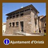Oristà - Ajuntament