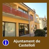 Castellolí - Ajuntament