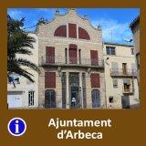 Arbeca - Ajuntament