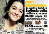 Castellol� - Concert Juliol 2016