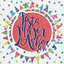 L\'Arbo� - Festa Major 2016