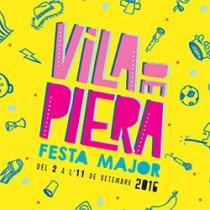 Piera - Festa Major 2016