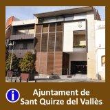 Sant Quirze del Vallès - Ajuntament