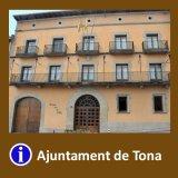 Tona - Ajuntament