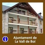 Vall de Boí, La - Ajuntament