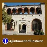 Hostalric - Ajuntament