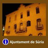 Súria - Ajuntament