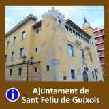 Sant Feliu de Guíxols - Ajuntament