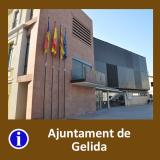 Gelida - Ajuntament