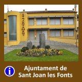 Sant Joan Les Fonts - Ajuntament