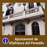 Vilafranca del Pened�s - Ajuntament