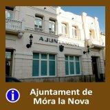 Móra la Nova - Ajuntament