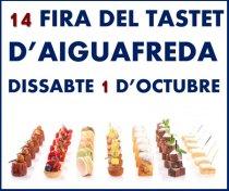 Aiguafreda - Fira del Tastet 2016