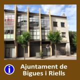 Bigues i Riells - Ajuntament