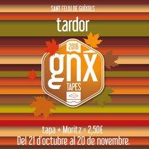Sant Feliu de Gu�xols - Ganxotapes tardor 2016