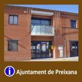 Preixana - Ajuntament