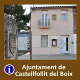 Castellfollit del Boix - Ajuntament