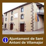 Sant Antoni de Vilamajor - Ajuntament