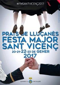 Prats de Lluçanès - Festa Major de Sant Vicenç 2017
