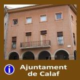 Calaf - Ajuntament