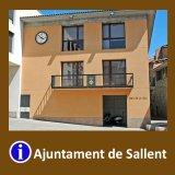 Sallent - Ajuntament