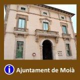 Moià - Ajuntament