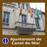Canet de Mar - Ajuntament