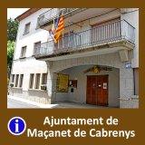 Maçanet de Cabrenys - Ajuntament