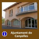 Canyelles - Ajuntament