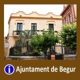 Begur - Ajuntament