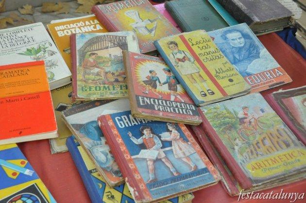 Barcelona - Fira del Llibre d'ocasió antic i modern