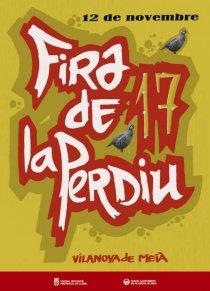 Vilanova de Meià - Fira de la Perdiu 2017
