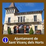 Sant Vicenç dels Horts- Ajuntament