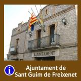 Sant Guim de Freixenet - Ajuntament