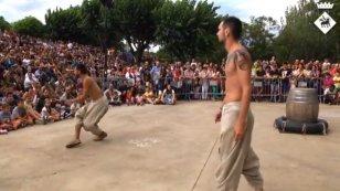 Viladecans - Al Carrer, Festival Internacinal de Teatre i Animació