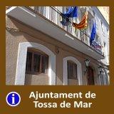 Tossa de Mar - Ajuntament