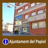 El Papiol - Ajuntament