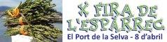 El Port de la Selva - Fira de l´Espàrrec 2018