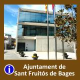 Sant Fruitós de Bages - Ajuntament