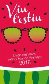 Llinars del Vallès - Viu l´Estiu 2018