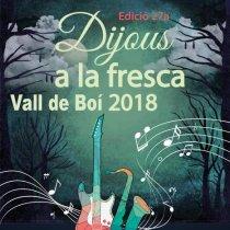 Vall de Boí - Dijous a la fresca 2018