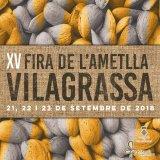 Vilagrassa - Fira de l´Ametlla 2018