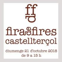 Castellterçol - Fira de Fires 2018