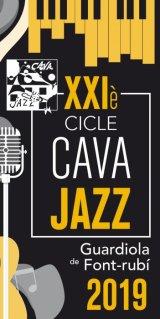 Font-rubí - Cicle Cava Jazz 2019