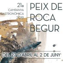 Begur - Campanya Gastronòmica Peix de Roca 2019