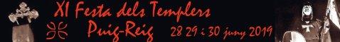 Puig-reig - Festa dels Templers 2019
