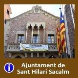 Sant Hilari Sacalm - Ajuntament