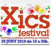 Moià - Xics Festival 2019