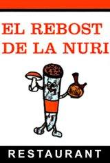 Vandellòs i l'Hospitalet de l'Infant - Restaurant El Rebost de la Nuri