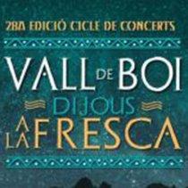 Vall de Boí - Dijous a la fresca 2019